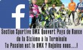 Section sportive - BMX Quévert Pays de Rance